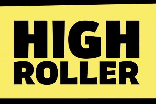 High Roller Roulette anmedelse