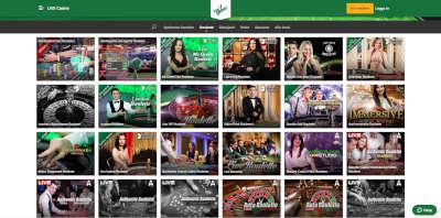 Mr.Green roulette Anmeldelse